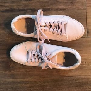 ASOS Lace up sneakers